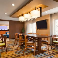 Отель Fairfield Inn And Suites By Marriott Mall Of America Блумингтон фото 5