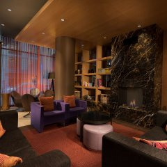 Adina Apartment Hotel Frankfurt Neue Oper интерьер отеля фото 2