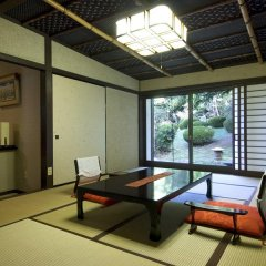 Отель Yukai Resort Saiki Bekkan Мисаса комната для гостей фото 2