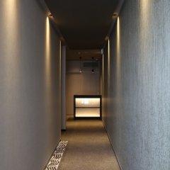 Отель Grand Base Hakata Фукуока интерьер отеля фото 3