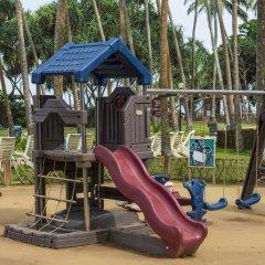Отель Tangerine Beach Шри-Ланка, Калутара - 2 отзыва об отеле, цены и фото номеров - забронировать отель Tangerine Beach онлайн детские мероприятия