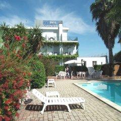 Hotel Giardino dEuropa бассейн фото 2