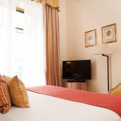 Отель Real Palacio Португалия, Лиссабон - 13 отзывов об отеле, цены и фото номеров - забронировать отель Real Palacio онлайн комната для гостей