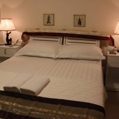 Legend Saigon Hotel комната для гостей фото 2