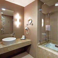 The Green Park Pendik Hotel & Convention Center ванная фото 2