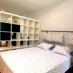 Отель Apartamentos Cuatro Torres детские мероприятия