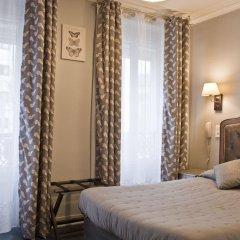 Отель Hippodrome Франция, Париж - отзывы, цены и фото номеров - забронировать отель Hippodrome онлайн комната для гостей фото 3