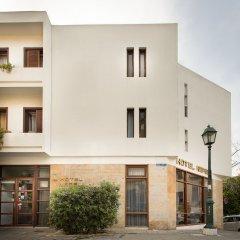 Отель Nefeli Hotel Греция, Афины - отзывы, цены и фото номеров - забронировать отель Nefeli Hotel онлайн фото 2