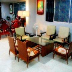 Отель Naranya Mansion Паттайя интерьер отеля фото 3