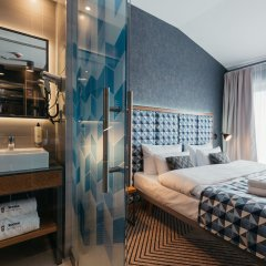 Отель Avena by Artery Hotels сейф в номере
