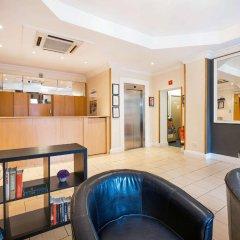 Отель Comfort Inn St Pancras - Kings Cross Великобритания, Лондон - отзывы, цены и фото номеров - забронировать отель Comfort Inn St Pancras - Kings Cross онлайн бассейн