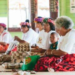 Отель The Remote Resort, Fiji Islands детские мероприятия фото 2