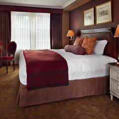 Отель Plaza Athenee США, Нью-Йорк - отзывы, цены и фото номеров - забронировать отель Plaza Athenee онлайн комната для гостей фото 4