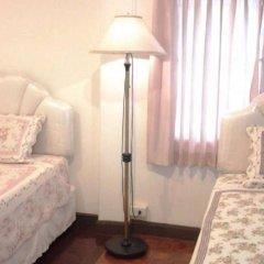 Отель Little Vacation House Бангкок удобства в номере