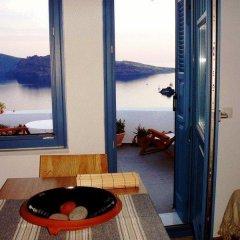 Отель Gabbiano Apartments Греция, Остров Санторини - отзывы, цены и фото номеров - забронировать отель Gabbiano Apartments онлайн комната для гостей фото 4