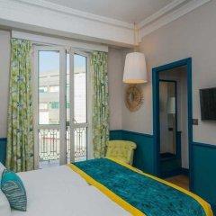 Отель Villa Otero комната для гостей фото 8
