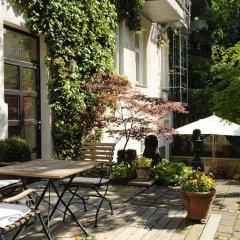 Отель SPLENDID-DOLLMANN Мюнхен фото 8
