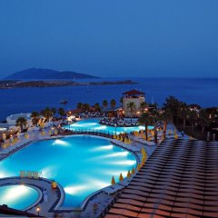 Отель Asteria Bodrum Resort - All Inclusive бассейн фото 3