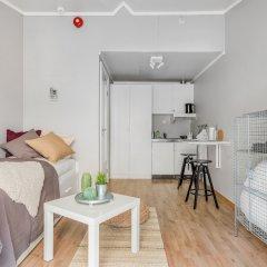 Отель Mi Casa Tu Casa - SG Норвегия, Берген - отзывы, цены и фото номеров - забронировать отель Mi Casa Tu Casa - SG онлайн комната для гостей фото 4