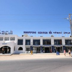 Отель Appart Hotel Dar Said Тунис, Мидун - отзывы, цены и фото номеров - забронировать отель Appart Hotel Dar Said онлайн фото 2