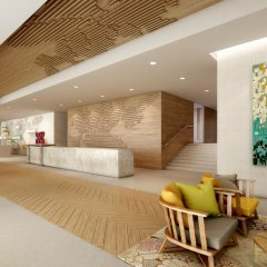 Отель Hilton Garden Inn Kuala Lumpur Jalan Tuanku Abdul Rahman South фото 3