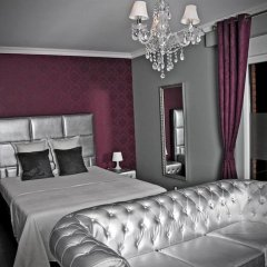 Отель Guest House Verone Rocourt Льеж комната для гостей фото 3