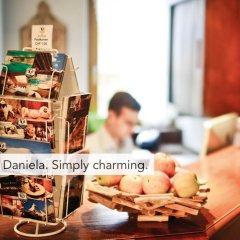 Отель Daniela Швейцария, Церматт - отзывы, цены и фото номеров - забронировать отель Daniela онлайн питание фото 3