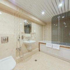 Гостиница Орбита Минск ванная