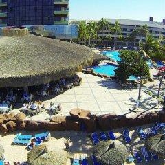 El Cid El Moro Beach Hotel фото 2
