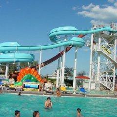 Hotel Sandra Римини бассейн фото 2