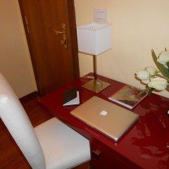 Отель Minerva удобства в номере фото 2