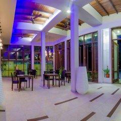 Отель Velana Beach интерьер отеля