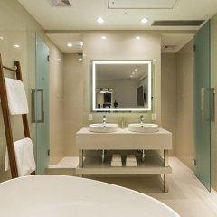 Отель Dream New York ванная фото 2