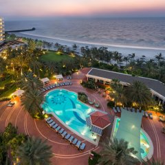 Отель AJMAN Аджман пляж