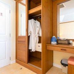 Отель Phuket Chaba Hotel Таиланд, Пхукет - 1 отзыв об отеле, цены и фото номеров - забронировать отель Phuket Chaba Hotel онлайн удобства в номере фото 2