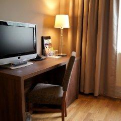 Park Inn by Radisson Oslo Airport Hotel West удобства в номере