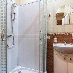 Мини-Отель Калифорния на Покровке ванная