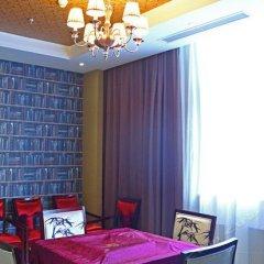 Taihu Xiangting Meicheng Holiday Hotel интерьер отеля фото 2
