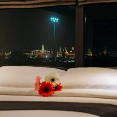 Отель Lucky House Таиланд, Бангкок - 1 отзыв об отеле, цены и фото номеров - забронировать отель Lucky House онлайн спа фото 2