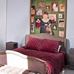 Апартаменты Кларабара комната для гостей фото 3