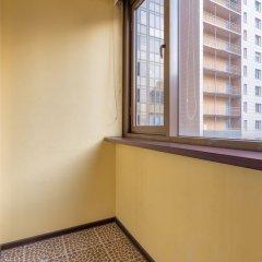 Апартаменты RentHouse Apartment Primorsky Санкт-Петербург комната для гостей фото 3