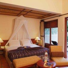 Отель Sai Gon Mui Ne Resort комната для гостей фото 3
