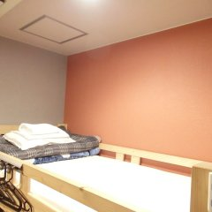 Отель Khaosan Fukuoka Annex Хаката фото 3