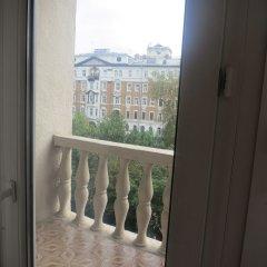 Hotel Svyazist Plus балкон