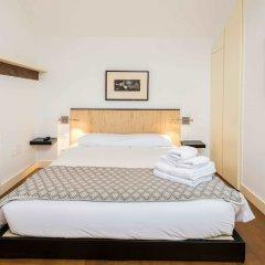 Отель Austrias City Center Мадрид комната для гостей фото 2