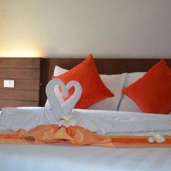 Отель Samui Heritage Resort комната для гостей фото 3