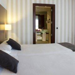 Отель Zenit Coruña комната для гостей фото 3