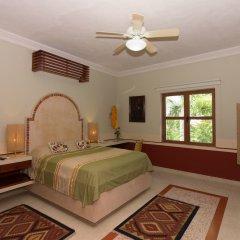 Hotel Casa San Angel - Только для взрослых комната для гостей фото 3