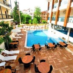 Supreme Marmaris Турция, Мармарис - 2 отзыва об отеле, цены и фото номеров - забронировать отель Supreme Marmaris онлайн с домашними животными