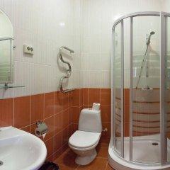 Отель Домик Охотника Токсово ванная